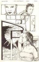 Fathom: Blue Descent - Issue 1 Pg 8 Comic Art