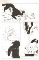 God the Dyslexic Dog p.15 Dogs Comic Art