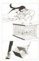 God the Dyslexic Dog p.19 Dogs Comic Art