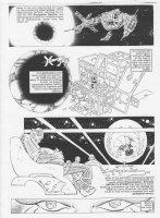 1984 #9 p.07 Sci-Fi Story Comic Art
