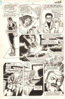Wonder Woman #44 p.19 - Great Wonder Woman - 1990 Comic Art