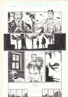 Amazing Spider-Man #24 p.11 - Peter Parker - 2000  Comic Art