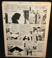 Young Romance #v3#6 (18) p.23 - LA - Simon and Kirby Studio Style - 1950 Comic Art