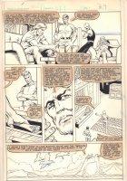 Hulk #16 p.24 - Magazine Issue - Mountain Lair - 1979 Comic Art