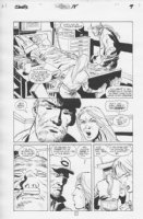 Challengers of the Unknown #18 p.9 Hospital Comic Art