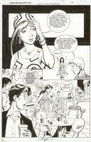 Archie Double Digest #201 p.13 Veronica Comic Art
