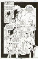 Archie Double Digest #201 p.6 Betty Jughead Comic Art