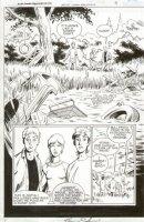 Archie Double Digest #201 p.9 Betty Jughead Comic Art