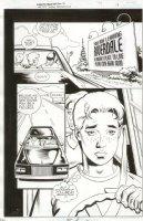 Archie Double Digest #202 p.17 The Andrews Comic Art