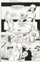 Archie Double Digest #202 p.20 Martinsville Comic Art