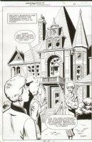 Archie Double Digest #202 p.22 Splash Comic Art