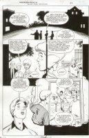 Archie Double Digest #202 p.23 Martinsville Comic Art
