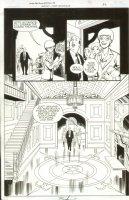 Archie Double Digest #202 p.24 Splashy! Martinsville Comic Art