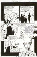 Archie Double Digest #202 p.27 Martinsville Comic Art