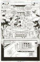 Archie Double Digest #203 p.14 Splash Party! Comic Art