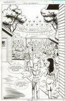 Archie Double Digest #203 p.15 Splash Betty & Veronica Comic Art