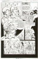 Archie Double Digest #203 p.16 Betty & Veronica Comic Art