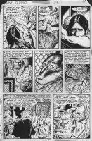 'White Fang' p.31 (1978) Comic Art