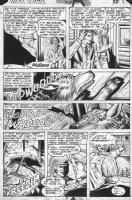 'White Fang' p.39 (1978) Comic Art