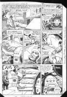 G.I. Combat #282 p.15 Sci-Fi War Story. Robot Comic Art