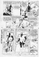 Doom Patrol #5 p.10 Thunder Comic Art