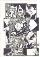 Grimm Jack Killer Instinct #? p.16 Cool Babe Comic Art