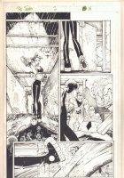 The Tenth #2 p.14 - Jihi - 1997  Comic Art