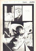 The Tenth #8 p.16 - General Greer - 1998 Comic Art