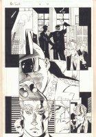 The Tenth #9 p.6 - General Greer - 1998 Comic Art