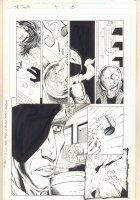The Tenth #9 p.18 - Gulliver - 1998 Comic Art