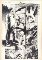 The Tenth #10 p.4 - Wet Alley - 1998 Comic Art