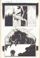The Tenth B/E #3 p.1 - Tenth - 1997 Comic Art