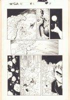 The Tenth B/E #3 p.18 - 1998 Comic Art
