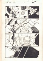 The Tenth: Evil's Child #1 p.4 - 1999 Comic Art