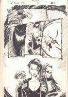 The Tenth: Evil's Child #2 p.14 - Babes - 1999 Comic Art