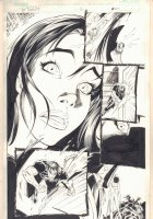 The Tenth: Evil's Child #2 p.20 - Babe in Chains - 1999 Comic Art