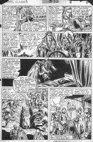 'Arabian Nights' p.11 (1977) Comic Art