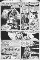 'Arabian Nights' p.24 (1977) Comic Art