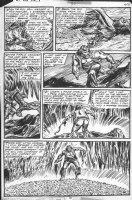 'Arabian Nights' p.40 (1977) Comic Art