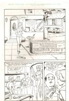 Archie's Pals 'N' Gals Double Digest Magazine #83 6 Page Story - 'Canoe Believe This?' - 2003 Comic Art