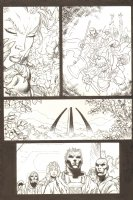 EverQuest: The Ruins of Kunark #1 p.? - Video Game Tie-In - 2002 Comic Art