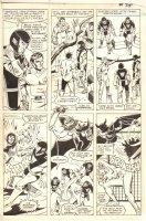Star Trek #16 p.11 - 'There's No Space Like Gnomes'!' - 1981 Comic Art