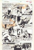 Excalibur #82 p.26 - Shinar and Forge - 1994  Comic Art
