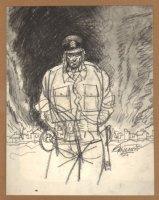 Sergeant Rock - 1965 Comic Art