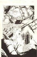 Ascension #3 p.16 - 1997 Comic Art