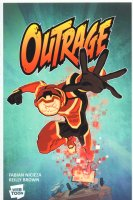 Read 'Outrage' by Fabian Nicieza and Reilly Brown on Webtoon - A Comic about Bullies Who Bully Bullies! Comic Art
