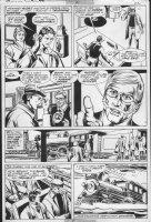 'Master of the World' p.22 (1977) Comic Art