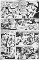 'Master of the World' p.24 (1977) Comic Art