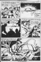 'Master of the World' p.26 (1977) Comic Art