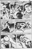 'Master of the World' p.27 (1977) Comic Art